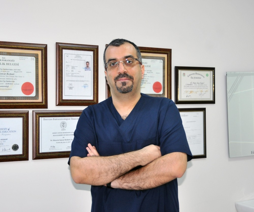 Türk doktor ″dışkıdan enerj″ fikrini ABD'de anlatacak