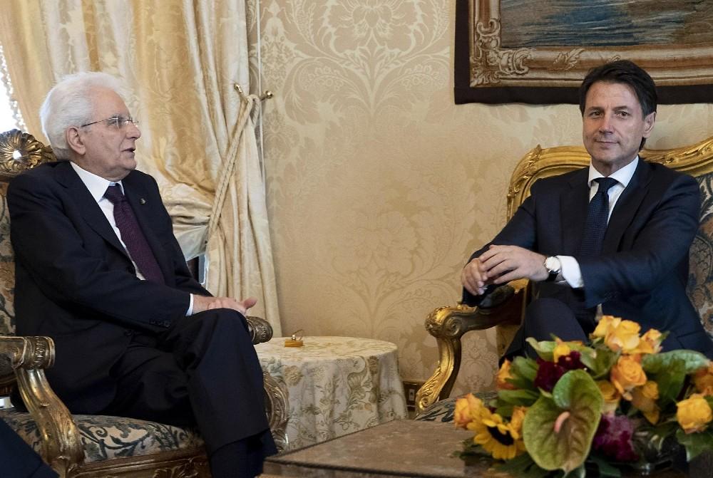 İtalya'da hükümet kurma krizi