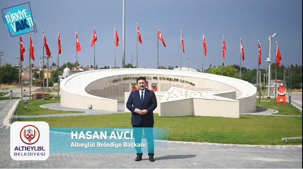 Balıkesir'de belediye başkanları 'devam' dedi