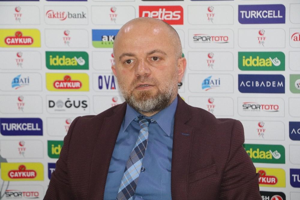 Çaykur Rizespor'da Hikmet Karaman döneminin hesapları incelenecek