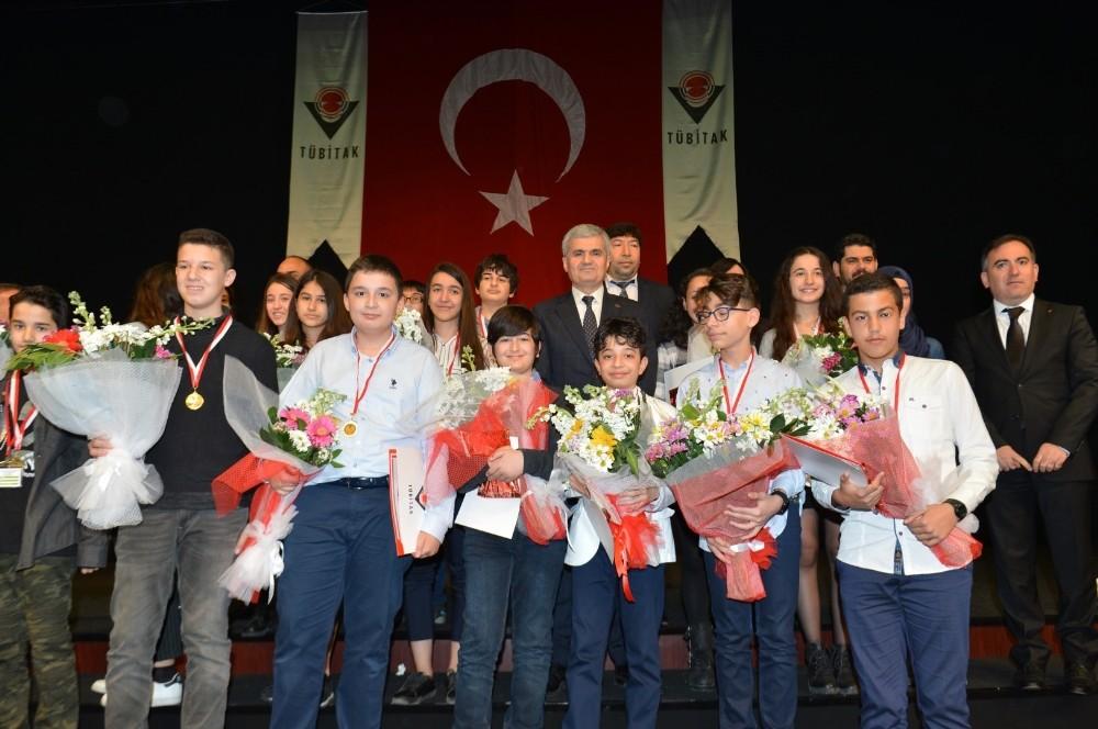 Adana'dan 9 proje ödül almaya hak kazandı
