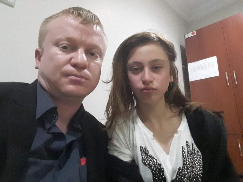2 gündür kayıp olan Aleyna, arkadaşının ananesinin evinde bulundu