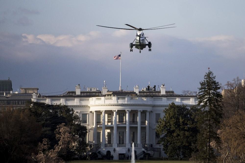 Beyaz Saray: ″Rusya'nın tepkisi beklenmedik değil, ABD bununla başa çıkacak″
