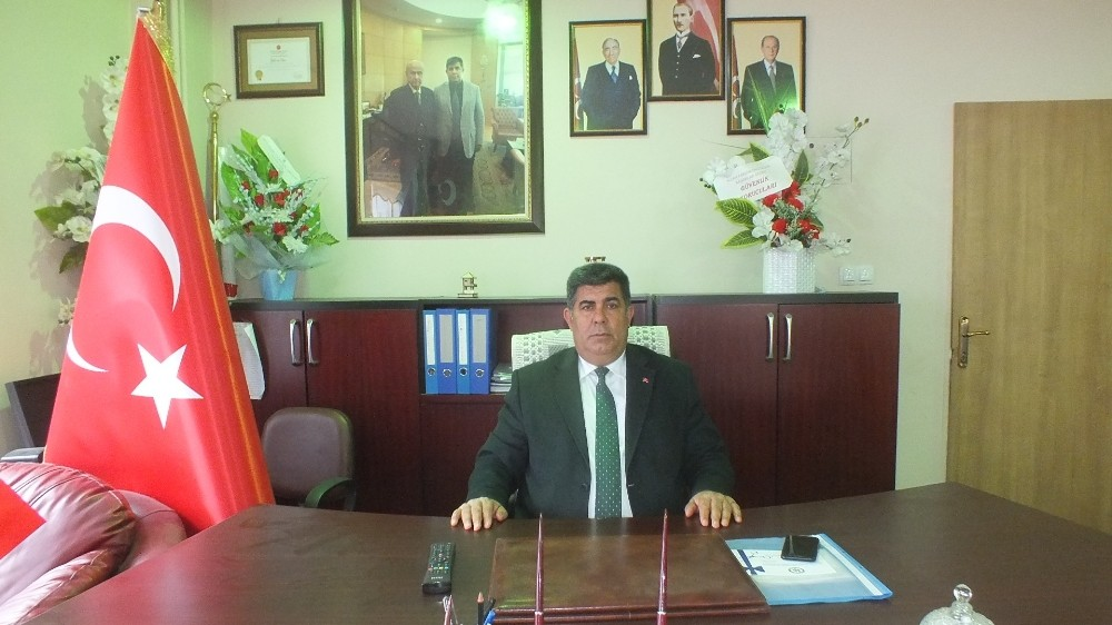 MHP ilçe başkanından Cumhurbaşkanına teşekkür