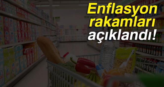 2018 Yılı Enflasyon rakamları açıklandı.!