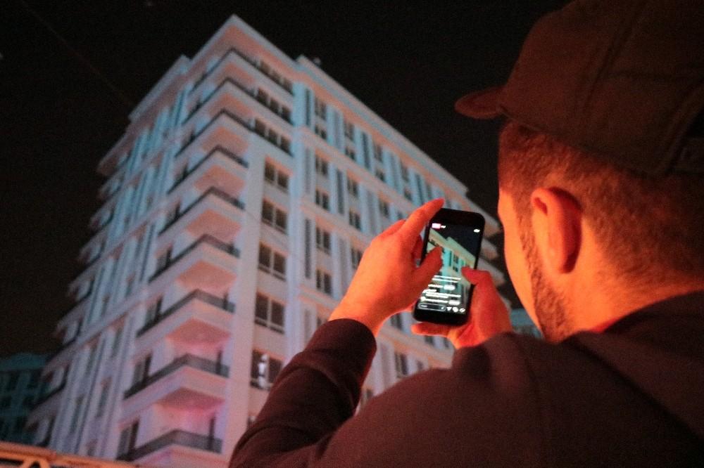 İntihar girişimini sosyal medyada canlı yayınladılar
