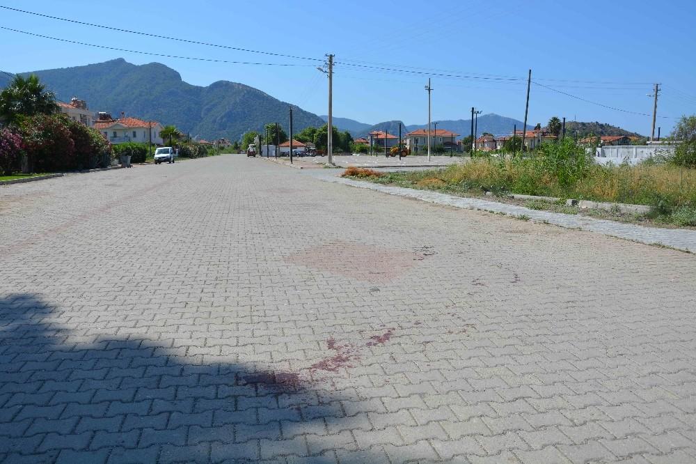 Muğla'da silahlı kavga; 1 ölü, 1 yaralı