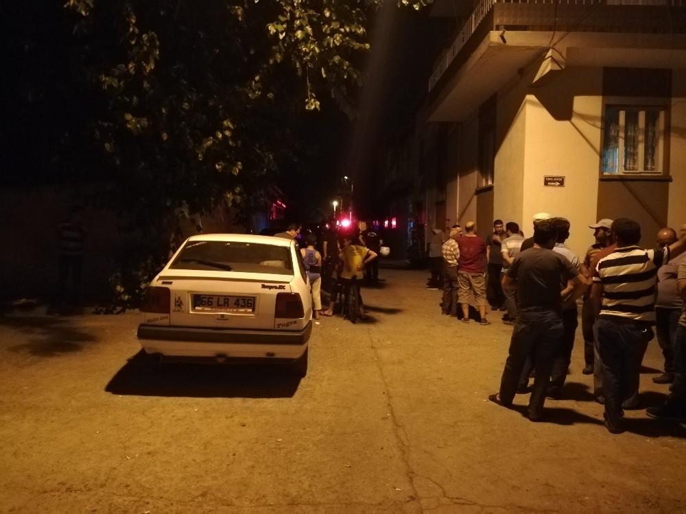 Komşuların çocuk kavgası cinayetle noktalandı: 2 ölü, 2 yaralı