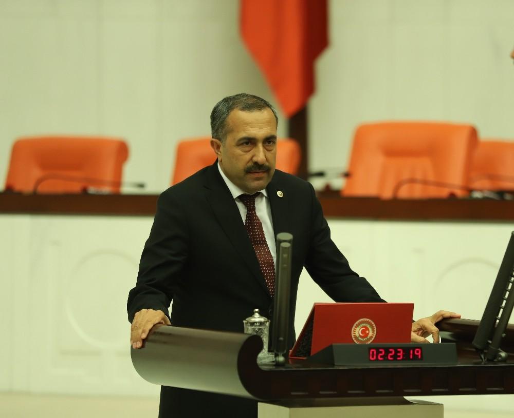 """Abdulahat Arvas: """"Bedelli, Türkiye Cumhuriyeti'nin gücüne güç katacaktır"""""""