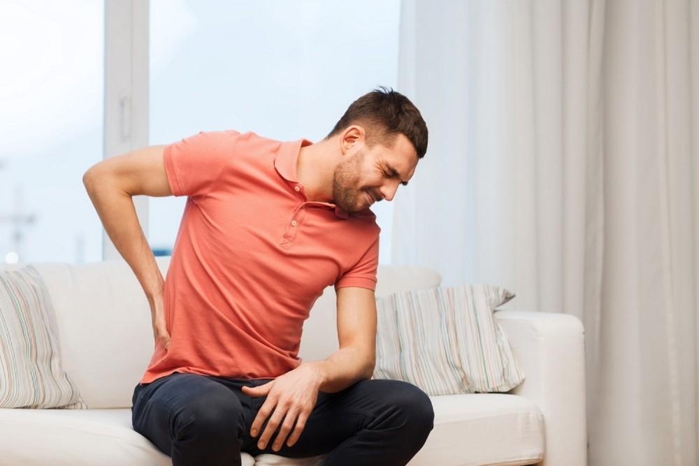 Bel ağrılarının sadece yüzde 8'i bel fıtığı