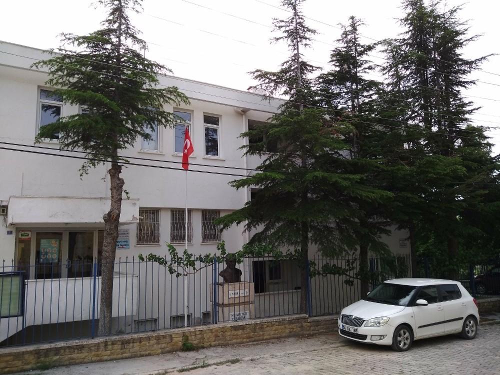 Gülşehir Halk Eğitim Merkezine 'Şehit Polis Ali Rıza Güneş' adı verildi