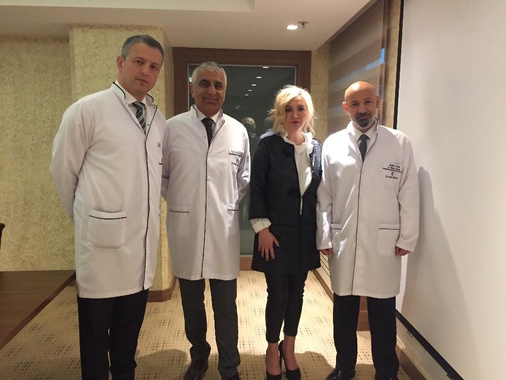 Bülent Ersoy'un sağlık duruma ilişkin açıklama
