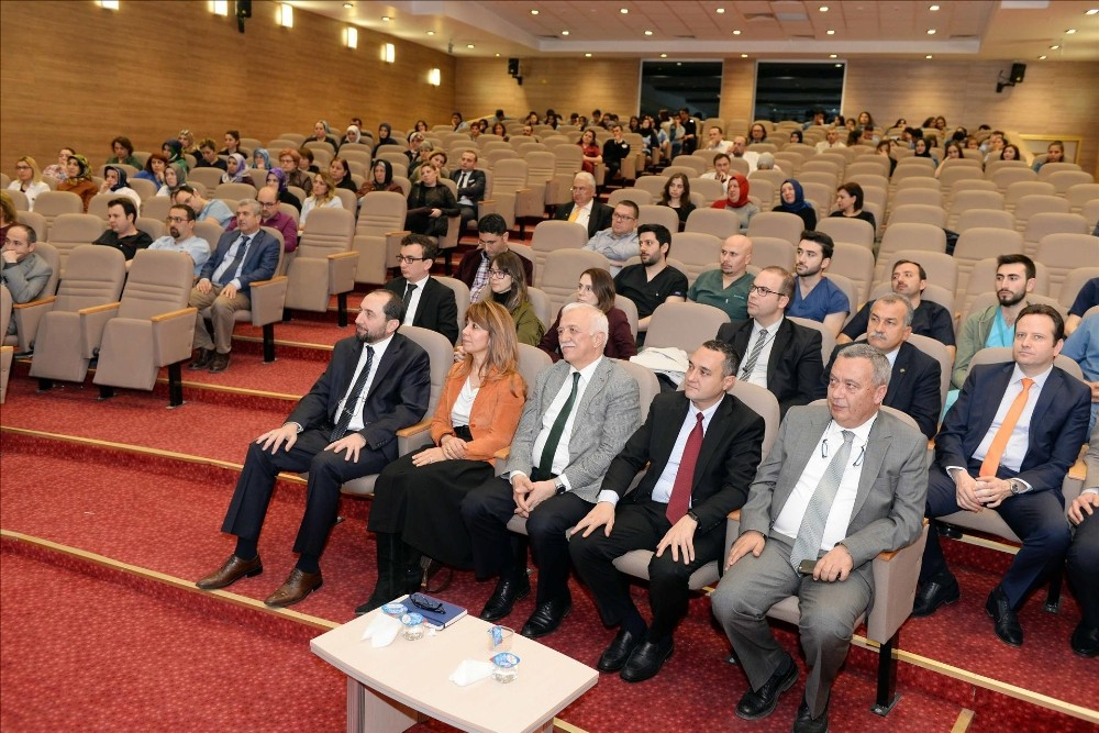 Hitit Üniversitesi'nde sık görülen kanserlerde paneli