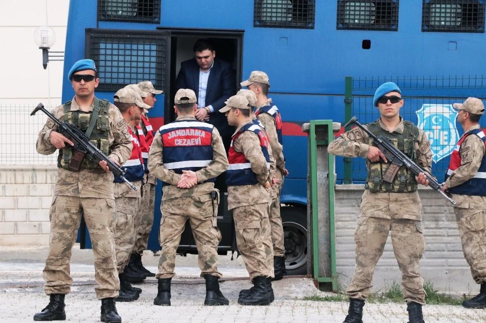 Huduti'nin de aralarında olduğu sanıklar savunmalarını yapacak