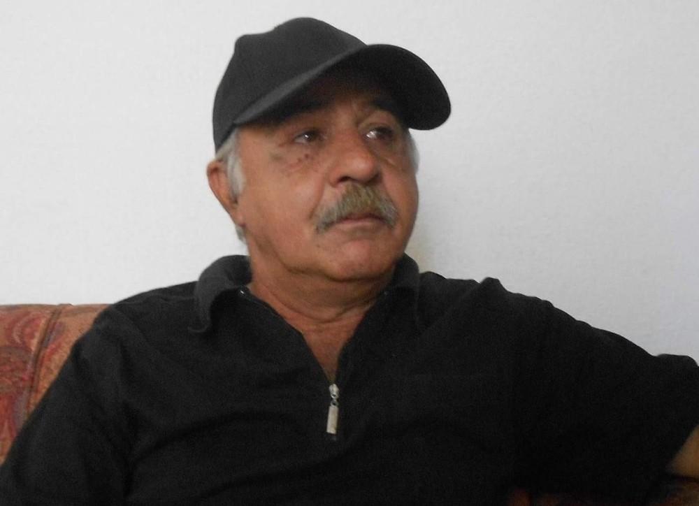 Tiyatro sanatçısı Namık Uğurlu ölü bulundu