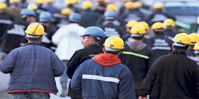 6 Milyon İşçinin Maaşına Vergi Katkısı