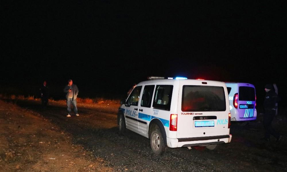 Polis, cinayetin izini saatlerce Şehir Polis Kamerası kaydı izleyerek buldu
