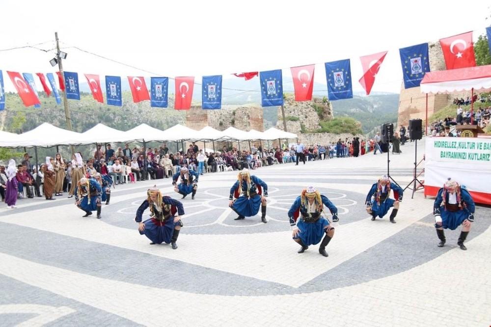 Kütahya'nın Fethi'nin 944. yıl dönümü ve Hıdırellez coşkusu
