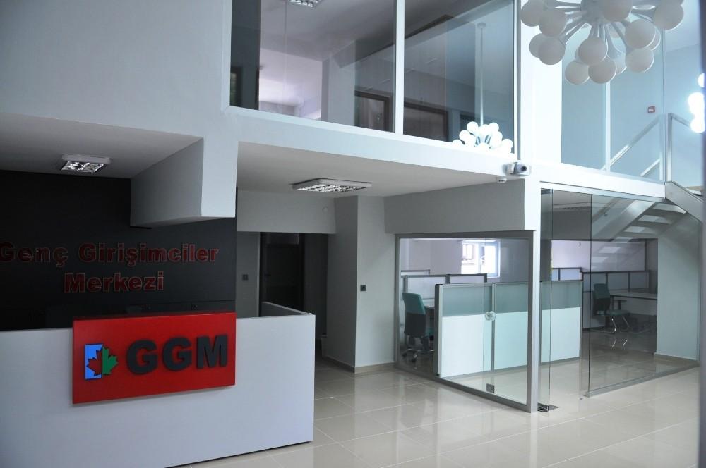 GGM, girişimci olmak isteyenleri bekliyor