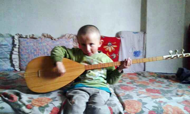 6 yaşındaki çocuk kene kurbanı oldu