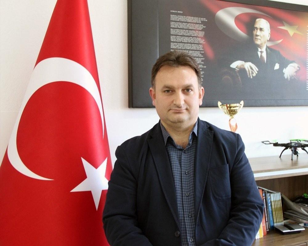 Cevizci Scientix büyükelçisi seçildi