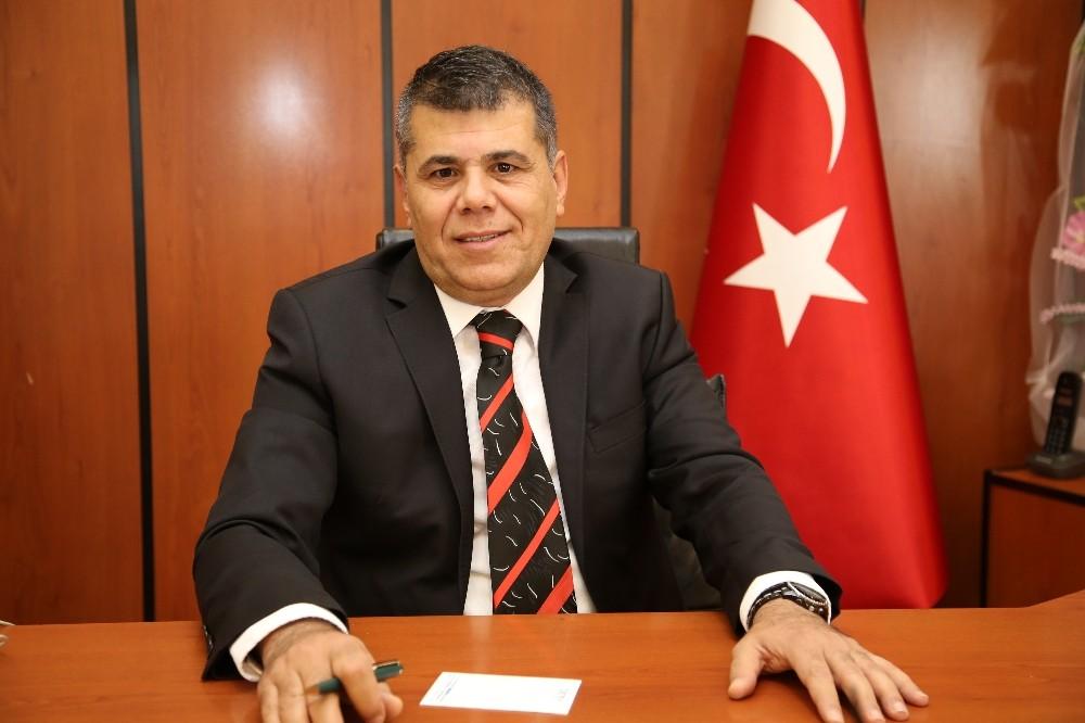Gaziantepspor'da yolsuzluk iddiaları