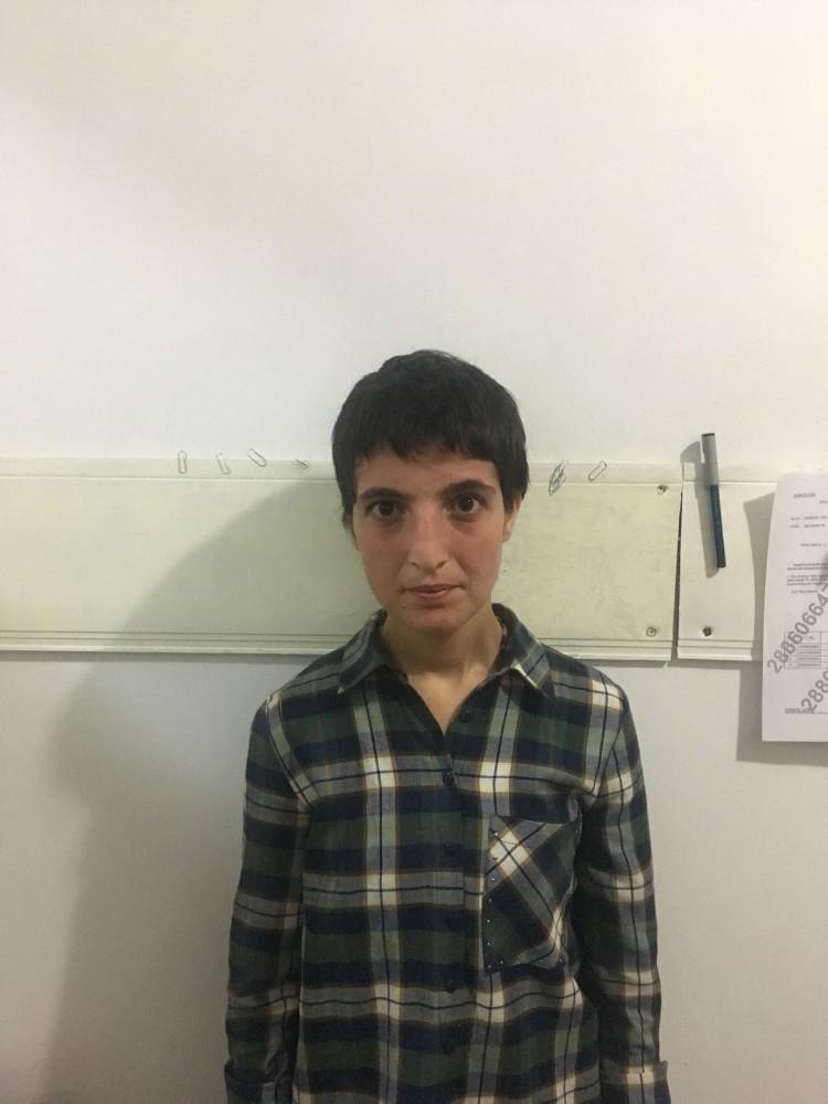 Ailesi ve istihbarat devreye girdi, PKK'lı terörist teslim oldu
