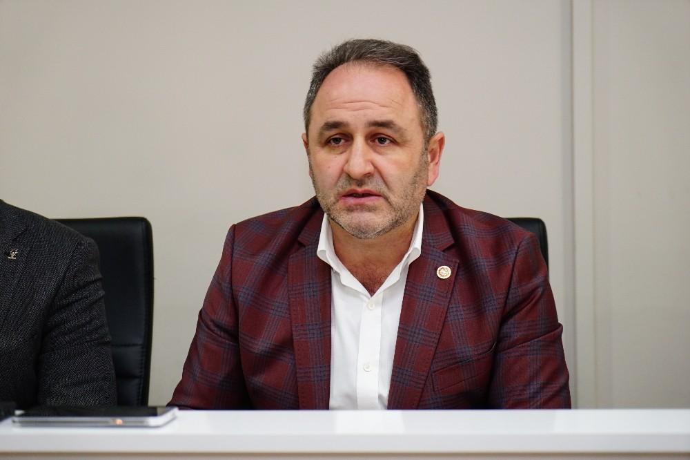 Kastamonu'ya 73 milyon lira ödenek aktarıldı