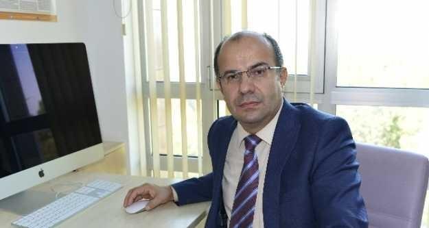 Kemal Büyükgüzel, BEÜ Rektör Yardımcılığı görevine atandı