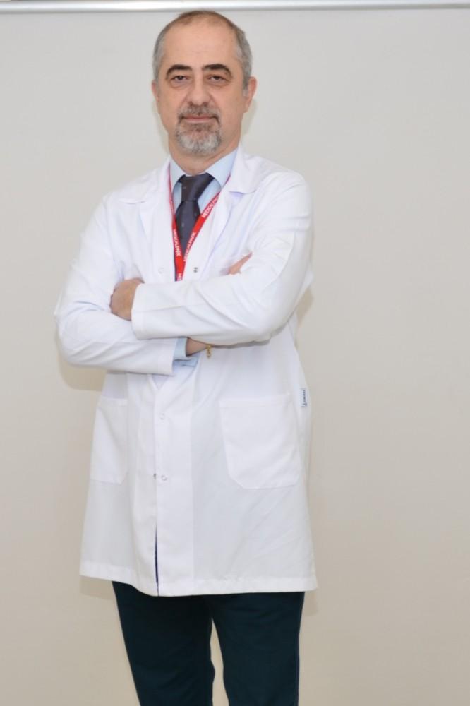"""Doç. Dr. Ali Cemal Sağ: """"Kalp hastalığı genç yaşlı demiyor"""""""