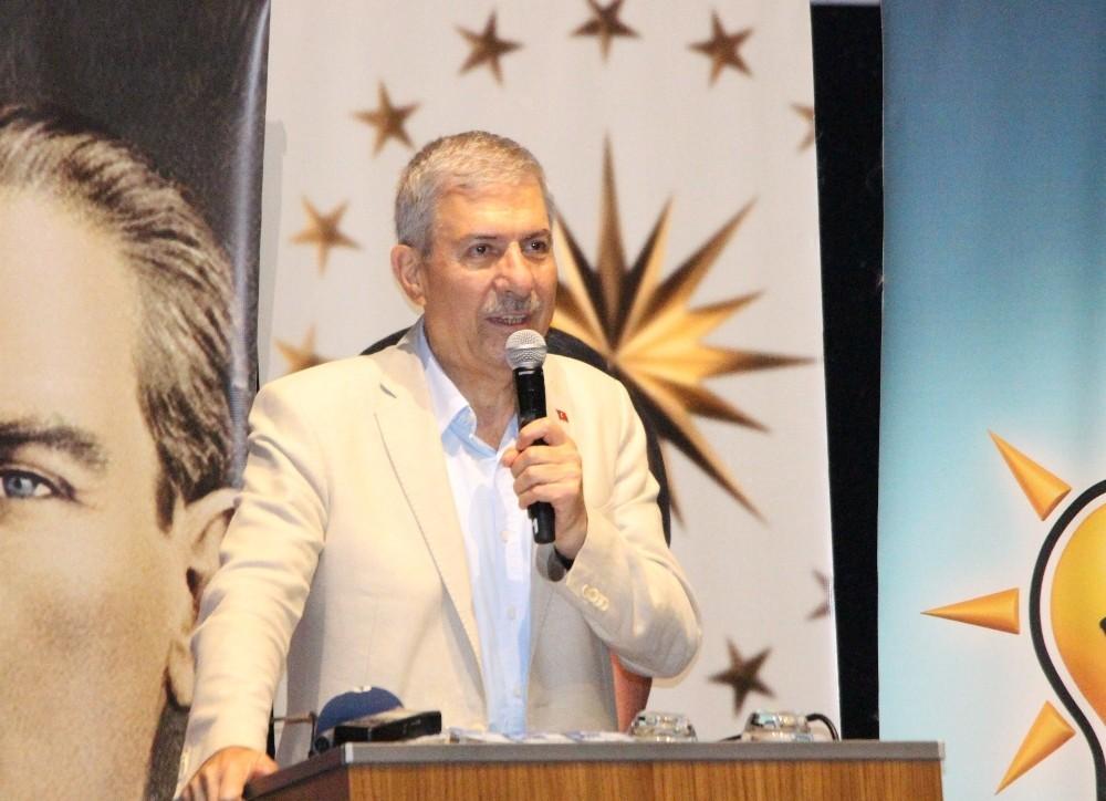 Sağlık Bakanı Demircan: ″Bir seçim biter, öbür seçim başlar″