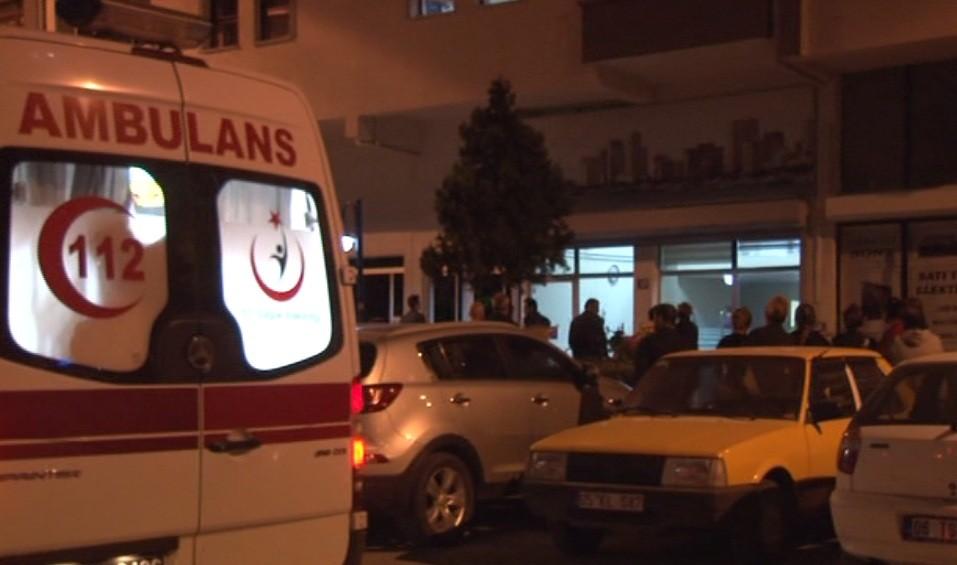 Ankara'da genç emlakçının sır ölümü