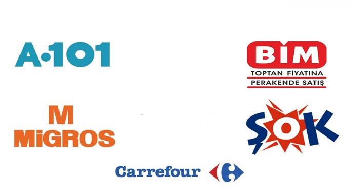A101, BİM, Migros, Carrefour, ŞOK Saat Kaçta Açılacak Ve Kapanacak?