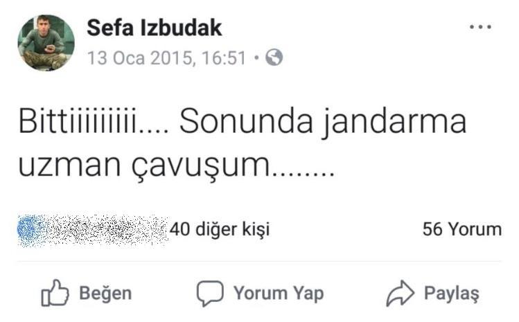 Bitlis'te şehit düşen askerin acı haberi Adana'daki ailesine ulaştı
