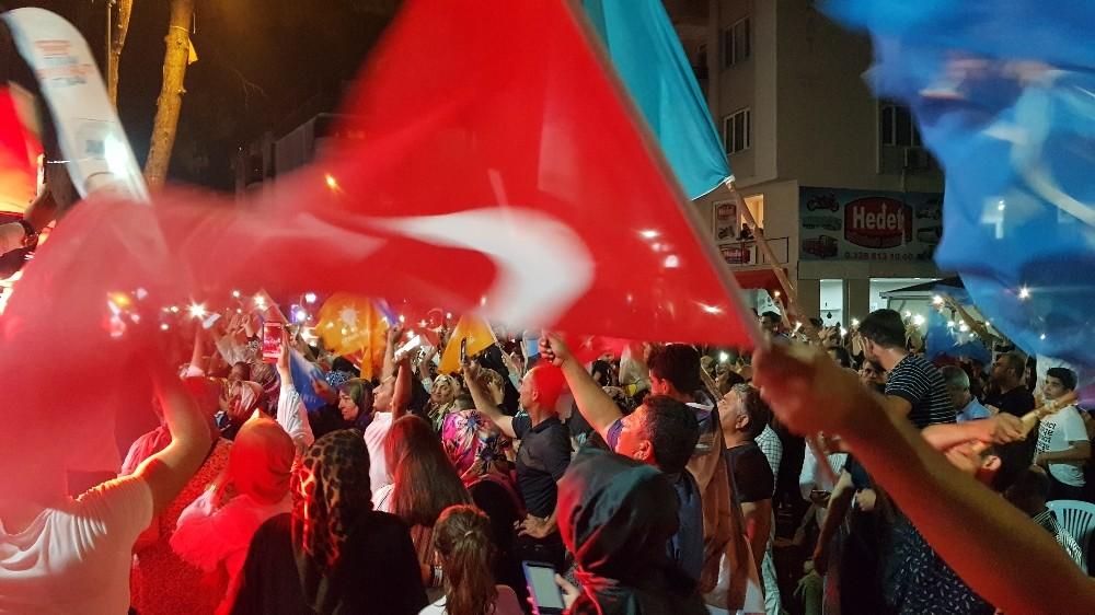 Osmaniye'de MHP 1 milletvekilini İYİ Parti'ye kaptırdı