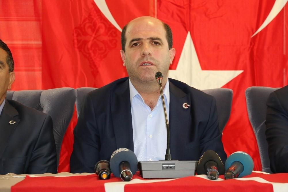 ″16 yıldır en çok güven duyulan parti AK Parti″