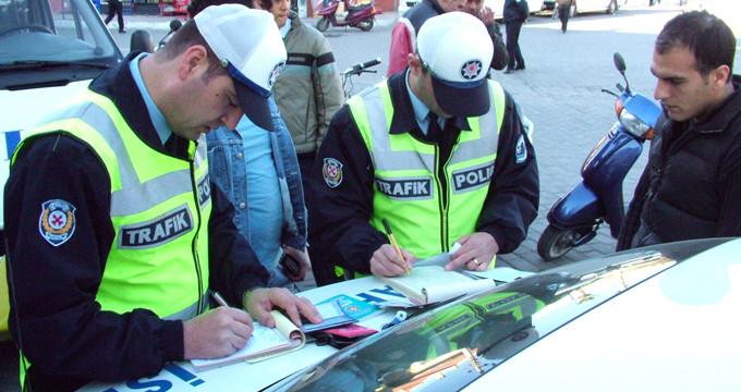 AKP Teklif Verdi! Trafikte Yeni Cezalar Geliyor!
