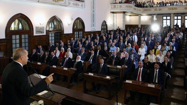 Ankara'da tarihi gün! Müjdeleri tek tek sıraladı...