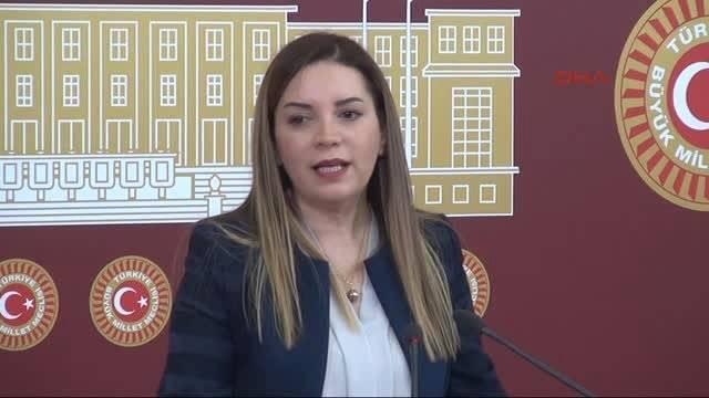 """Arzu Erdem: """"Taşeron Kadro Sözü Ne Oldu?"""""""