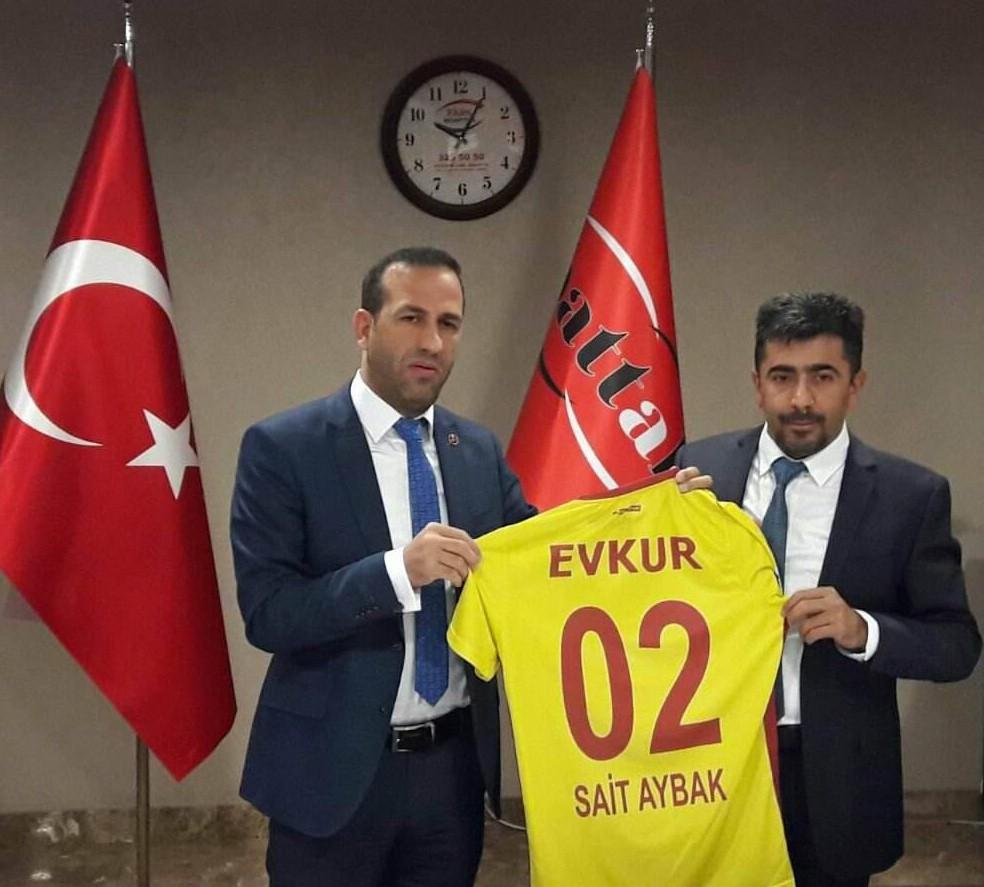 Evkur Yeni Malatyaspor - Kayserispor maçına gelecek taraftara iftarlık dağıtılacak