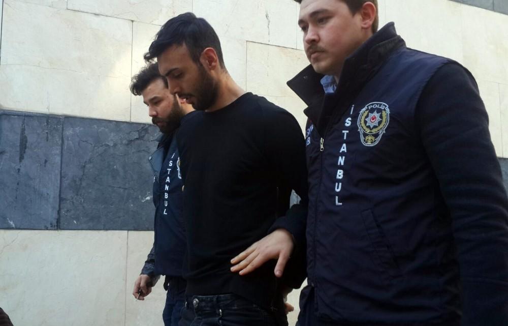 Beyoğlu'nda öldüren transseksüel bireyin cinayet zanlısı Bursa'da yakalandı