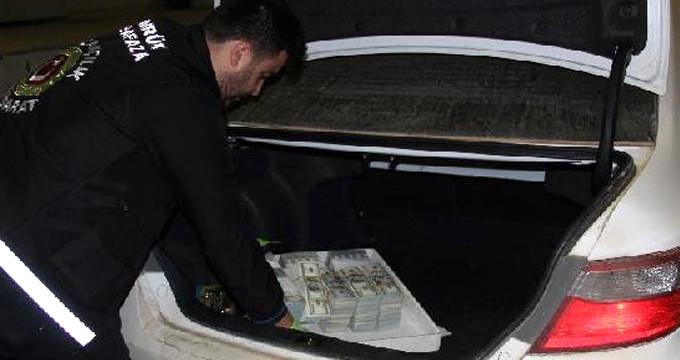 Baklava Kutusundan 1 Buçuk Milyon Dolar Çıktı