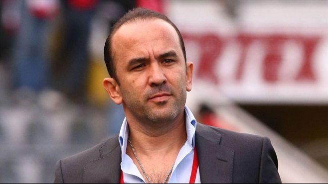 BB Erzurumspor'da Mehmet Özdilek Dönemi
