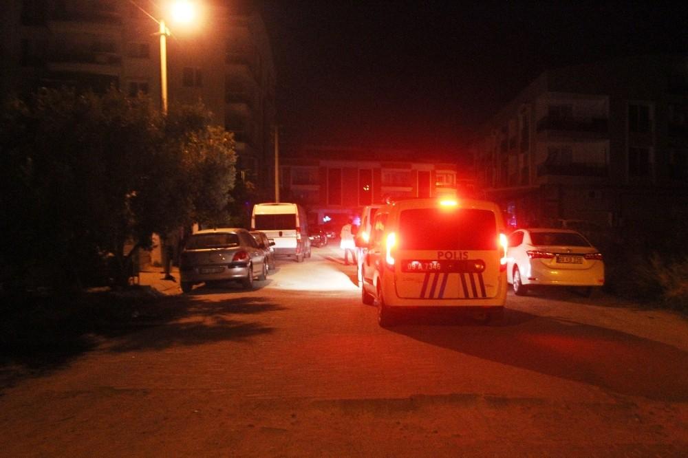 Aydın'da silahlı çatışma... Kendisini yakalamak isteyen polislere ateş açan müteahhit vuruldu