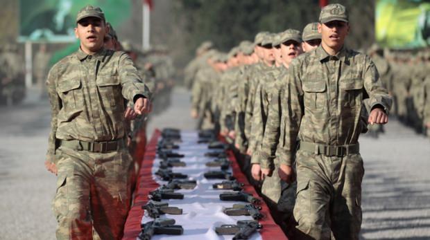 Bedelli Askerlik 3. Celp Yerleri Açıklandı, E Devlet Celp Dönemi Sorgulama