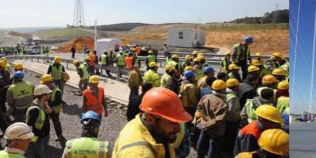 Belediyelerde 500 Bin İşçi İkramiye Hakkını İstiyor!