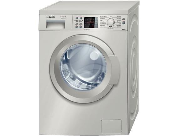 Bosch Çamaşır Makinesi Su Isıtmama Sorununa Çözüm