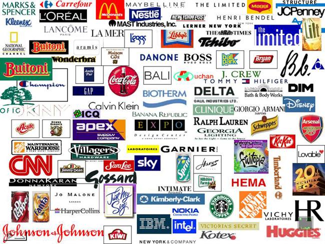 Boykot Edilecek Amerikan Ürünlerinin Tam Listesi