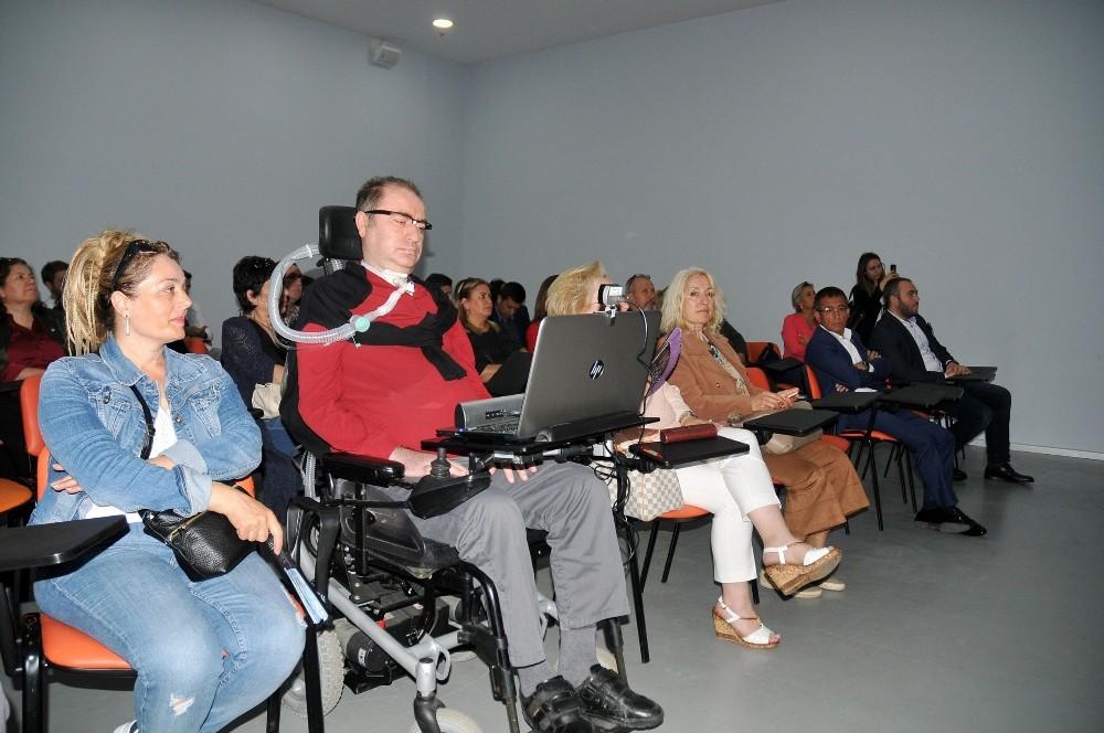 ALS hastaları için ″Farkındalık zamanı″
