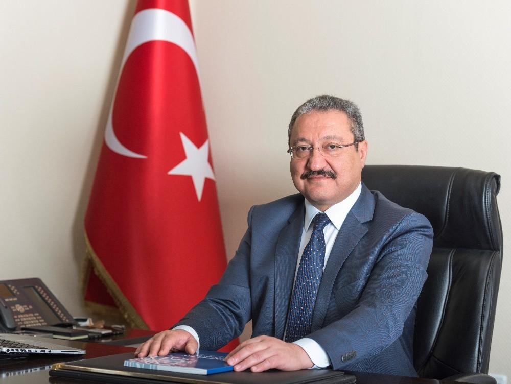 Erciyes Üniversitesi, TÜSİAD Bu Gençlikte İş Var Yarışmasına en çok başvuru yapan ikinci üniversite oldu